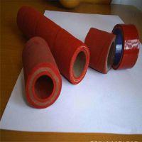 耐高温蒸汽胶管 红色硅胶管 橡胶管厂家批发YGL