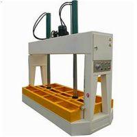 厂家批量销售 全自动液压式冷压机