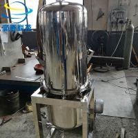 上海硅藻土过滤机生产厂家 奕卿科技 可非标定制
