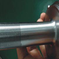 铝合金异型圆管切割打孔设备家家用激光打孔机