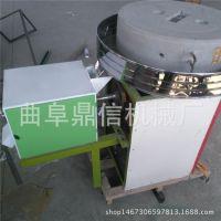 鼎信供应石盘式磨面机 小型面粉石磨 厂家直销