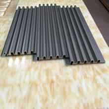 供应信阳凹凸铝板 木纹铝长城板价格 墙身铝长城板