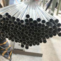 东莞供应高品质201不锈钢管餐具手柄用20.5管可切割加工价格便宜
