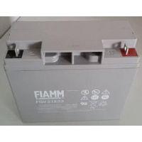 FIAMM意大利非凡蓄电池12SP100阀控式12v100AH原装进口正品包邮