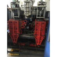 厂家直销5升机油桶塑料吹塑机批发 全自动中空吹塑机设备