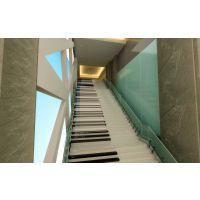 音乐楼梯 音乐楼梯制作价格 音乐楼梯制作报价