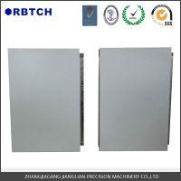 江苏厂家直销 铝合金蜂窝板墙板系统 建筑幕墙装饰材料 隔音铝蜂窝板