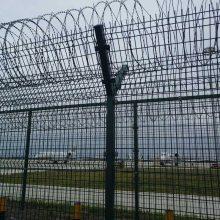 揭阳电厂防护网安装 深圳部队隔离网定制 云浮看管所围网