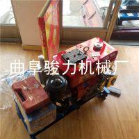 暗仓十用玉米空心棒机 玉米糁子加工膨化机 双螺杆套膨化机 骏力制造