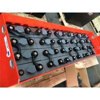 福建二手叉车电瓶组回收,旧叉车动力蓄电池回收,连箱体一起收购