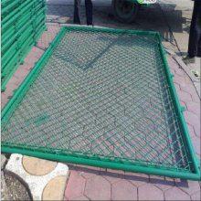 高速公路边坡防护网 防止水土流失勾花网 勾花网多少钱
