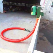 专用小型抽粮机 随车抽粮泵定做浩发