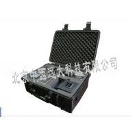 中西 便携式水质测定仪(COD/氨氮) 型号:CH10-PWN-820A库号:M407553