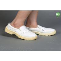 防静电鞋和无尘鞋只是在叫法上有区别吗?