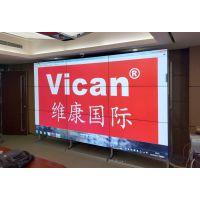 河南郑州实力强的无缝液晶拼接屏生产厂家