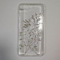 信拓苹果手机壳滴胶贴纸 自制水晶滴胶凹槽iphone7P手机壳