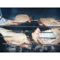 辽阳烤全羊炉、质诚烧烤设备、环保烤全羊炉