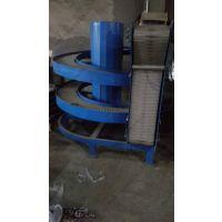 螺旋输送机_螺旋上料机-操作简单-价格优惠-质量保障-郑州水生机械