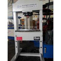 滕州盛丰机械 供应Y31-200T龙门式液压机200吨龙门压装机