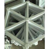 广州德普龙聚酯漆喷涂铝格栅加工定制欢迎采购