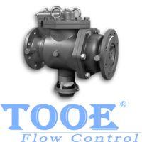 进口微阻防止器节水安全型倒流DFQ4TX 美国图尔阀门