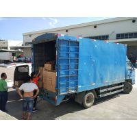 澳门进口货运物流 贵重物品进口解决方案