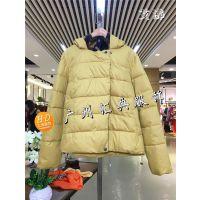 秋季女装韩版中长款品牌尾货折扣吊带背心外穿宽松纯棉无袖打底衫