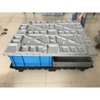 吸塑托盘 塑料托盘 1210塑料托盘厂家 大众专用天地盖托盘