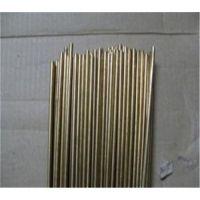 江西QSi3.5-3-1.5耐磨硅青铜棒耐高温