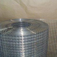 改拔电焊网 建筑焊接网 电焊网卷多少钱一米