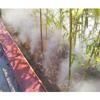 房产社区造雾机价格 冷雾加湿系统安装报价 案例(沧州|邢台|衡水|张家口|承德|定州)