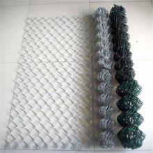 低碳钢丝勾花网 护坡勾花网 边坡防护网型号