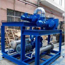 减压塔抽真空系统 2BW6161-ZJ300-OHE 化工抽真空系统厂家