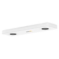 安讯士AXIS P8804 立体传感器套件 使用兼容软件精确计算