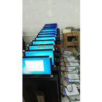 四川成都勤嘉利-BSM215超薄触摸高清升降一体机 液晶屏升降器OEM代价工生产厂家
