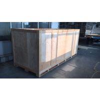 卡板|实木箱-广州番禺区木制包装产品