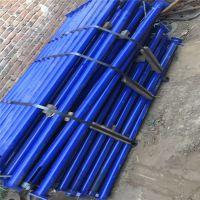 河北厂家可调节直缝焊管钢支撑加工定制建筑脚手架