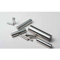 圆柱销定位销销轴生产厂家订做任何规格直径销GCR15轴承钢