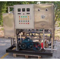 30吨/天 货轮用海水淡化装置 RO海水淡化设备 广东优质造水机