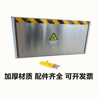辽宁仓库挡鼠板哪里买哪家比较好,不锈钢,铝合金光面挡鼠板厂家。