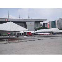 深圳会展中心大型展会活动帐篷,大型国际茶叶展会活动帐篷出租