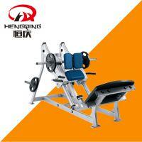 厂家热销悍马系列斜蹲训练器健身房专用运动力量健身器械室内器材可定制颜色