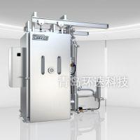 环速牌熟食真空冷却机 熟食鲜品真空冷却机第四代,缩短冷却时间