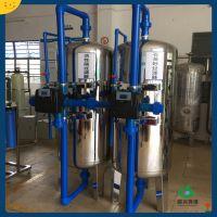 广州晨兴销售立式锰砂过滤器 地表水发黄铁腥味净化水处理 值得信赖