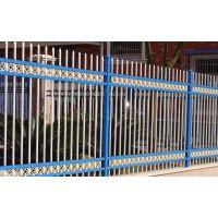 博赛元供应贵阳锌钢围墙栏杆、别墅护栏