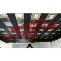 武清泗村店承重墙开门粘钢加固 楼板碳纤维加固钢板加固我们专业