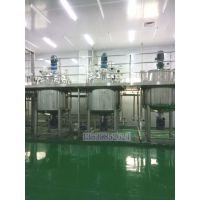 厂家直供膏体液体均质混合设备 化工设备