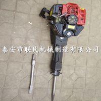 泰安联民 多功能汽油冲击锤 小型汽油冲击钻价格