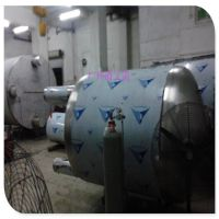 广州工业反渗透设备 反渗透纯化水设备 清又清锂电池去离子水设备纯水设备