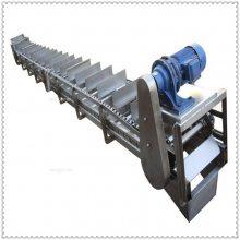 兴亚玉林市定做各种刮板输送机 煤炭刮板输送机 流水线输送线
